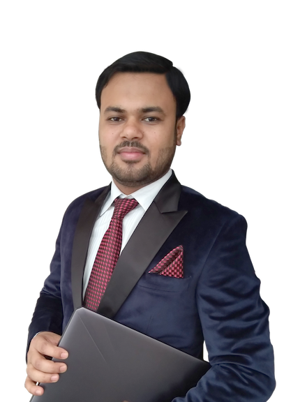 Sajib Roy - SEO Expert in Bangladesh