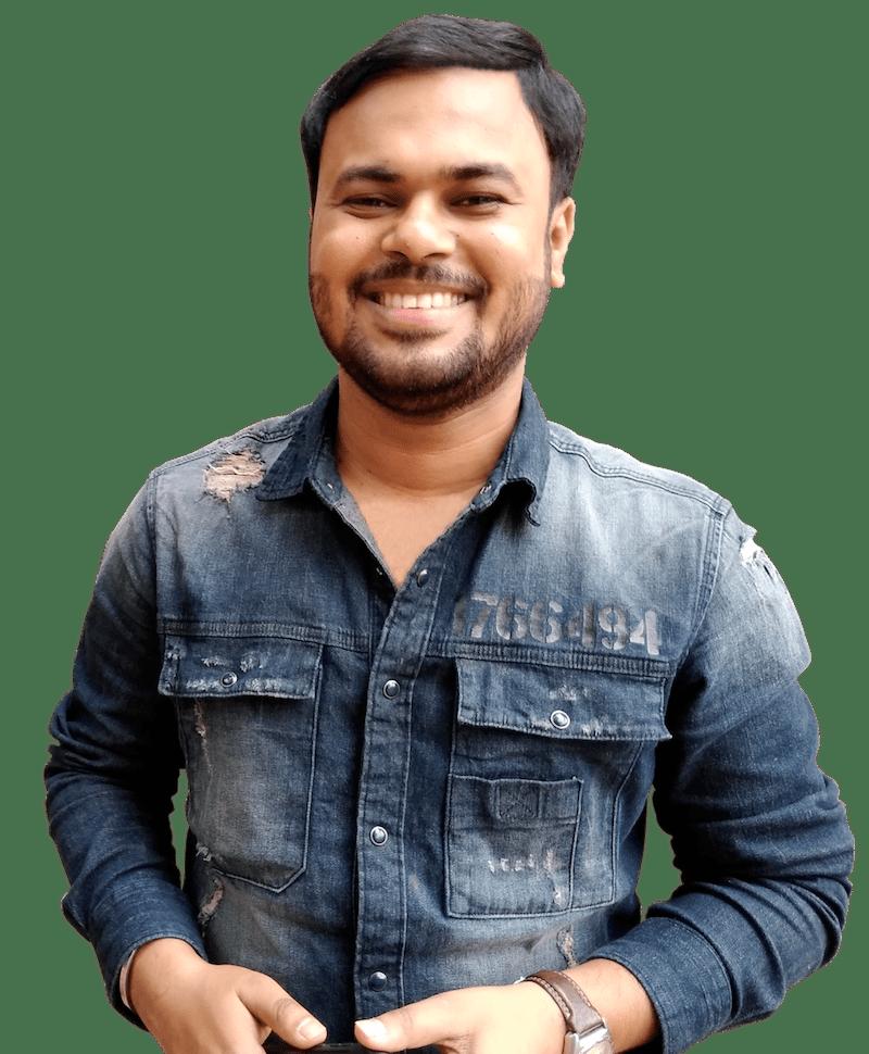 Sajib Roy
