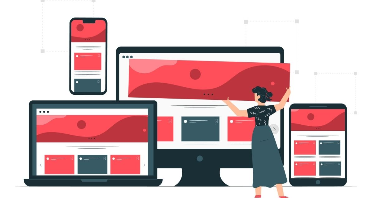 Why Need A Responsive Website For Your Business to Succeed?