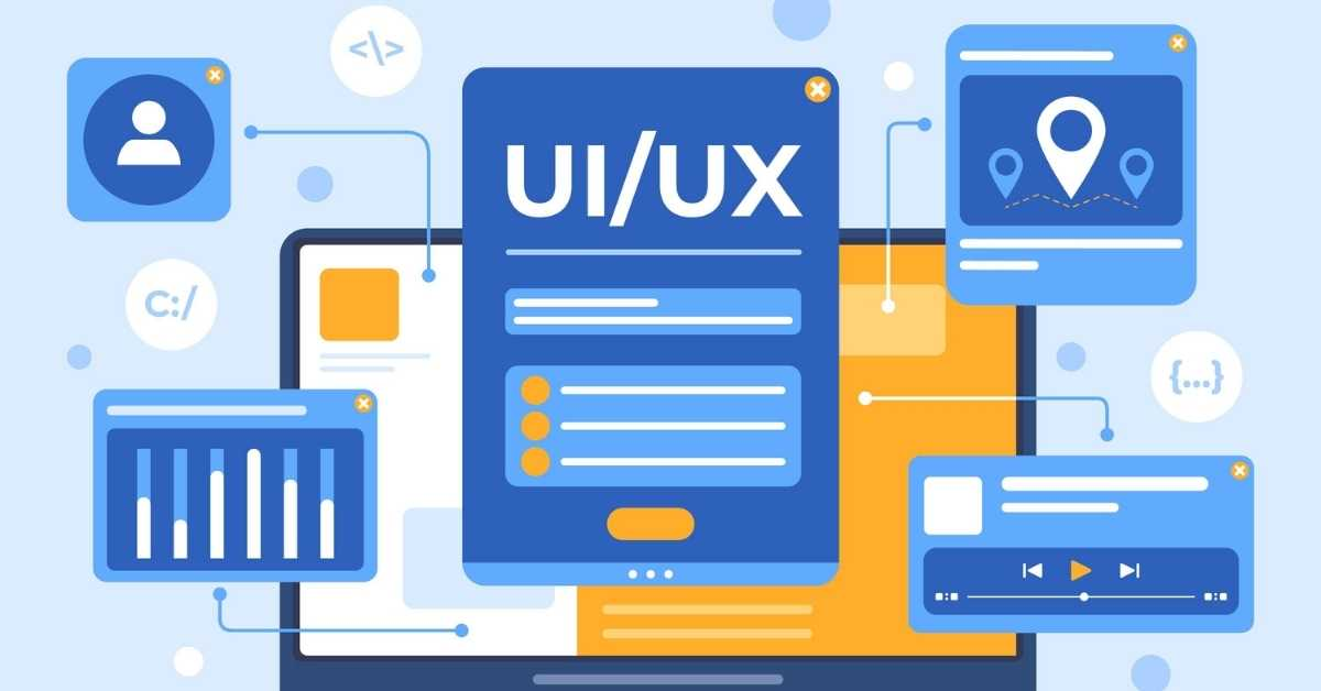 Does UI UX Design Impacts On Your Online Business?